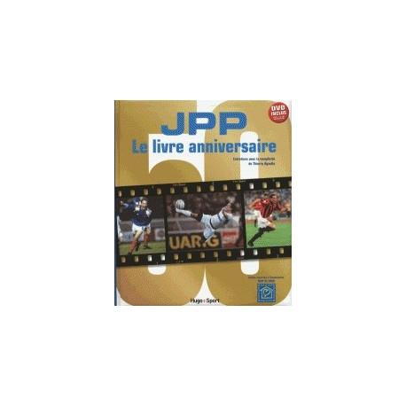 JPP Le livre anniversaire