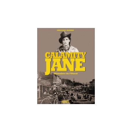 Calamity Jane - Mémoires de l'Ouest