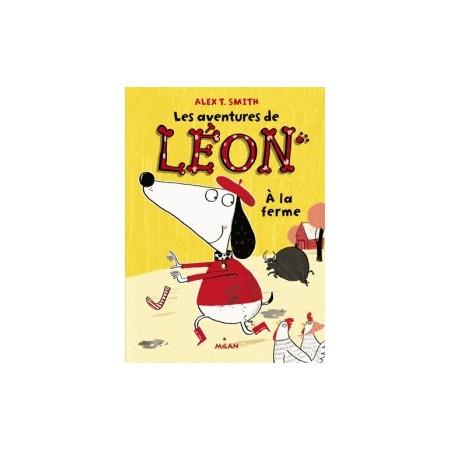 Léon à la campagne