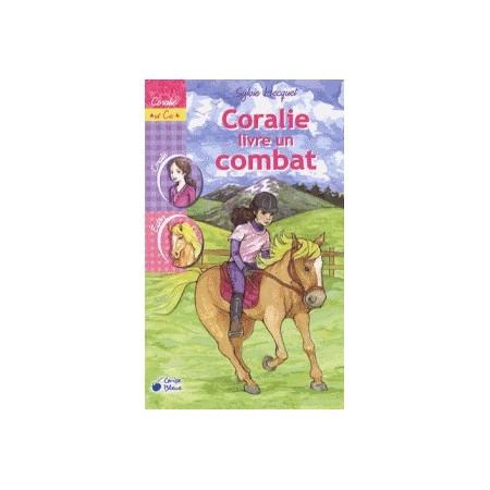 Coralie et Cie Tome 10