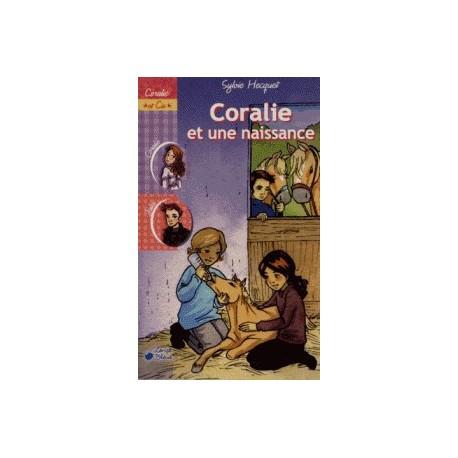 Coralie et Cie Tome 6