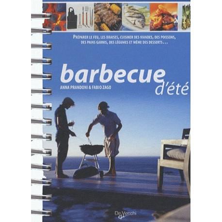 Barbecue d'été