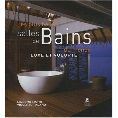 Les plus belles salles de bains du monde