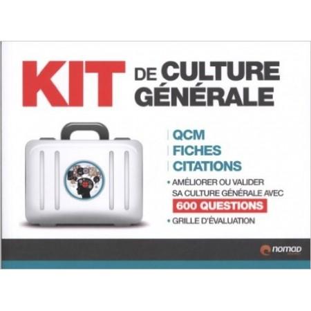 Kit de culture générale
