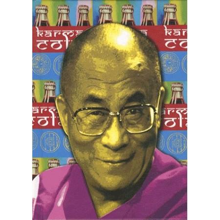 Carnet Dalai Lama