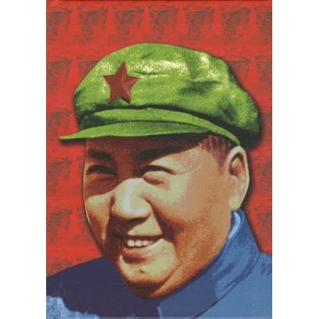 Carnet Mao Tse Toung