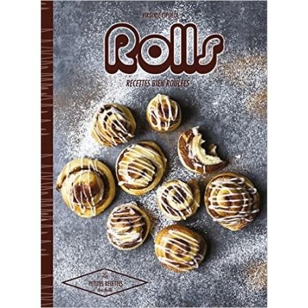 Rolls: Recettes bien roulées