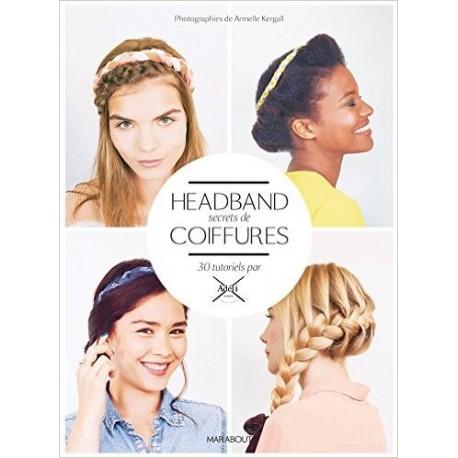 Headband secrets de coiffures