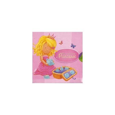 Mes petits livres de princesse