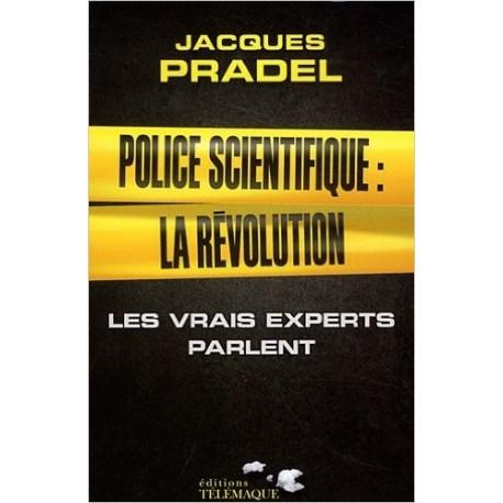 Police scientifique : la révolution