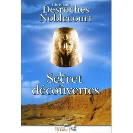 Les secrets des découvertes (1CD audio)