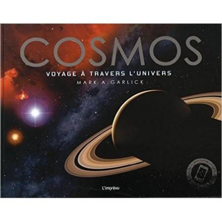 Cosmos - Voyage à travers l'univers