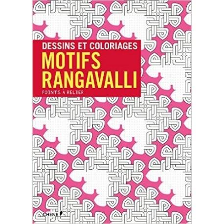 L'art Rangavalli - Points à relier