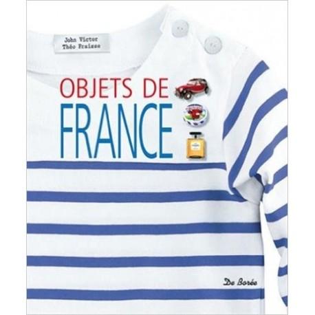 Objets de France