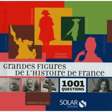 Grandes figures de l'Histoire de France