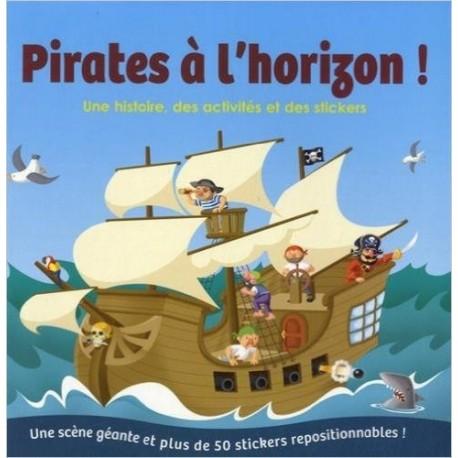 Pirates à l'horizon !