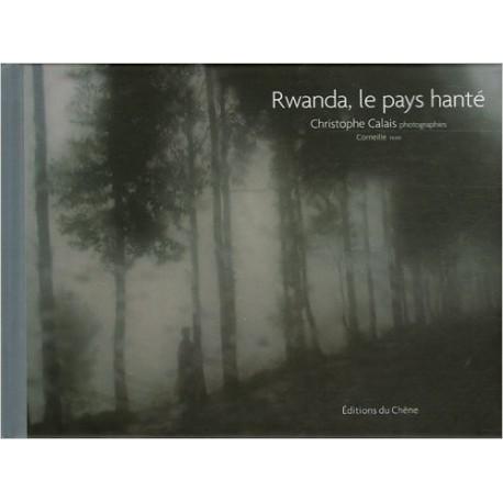 Rwanda, le pays hanté