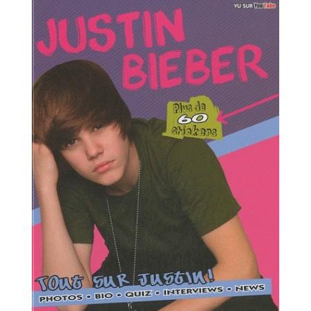 Justin Bieber - Tout sur Justin !