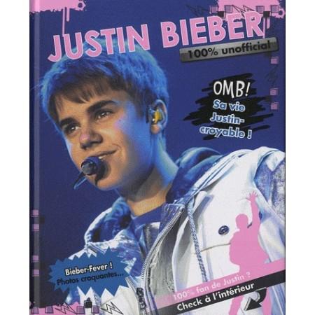 Justin Bieber - 100% unofficial