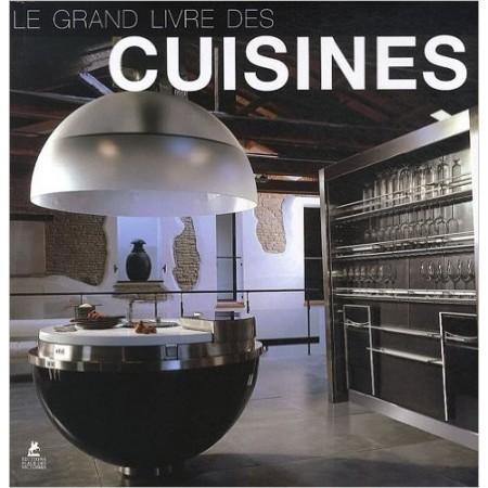 Le grand livre des cuisines