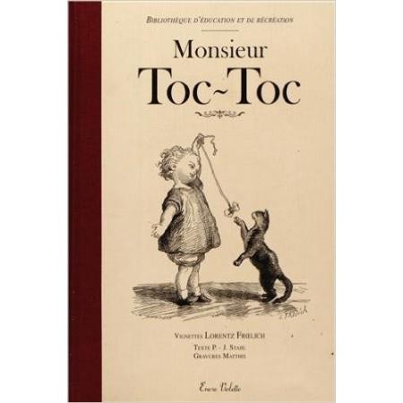 Monsieur toc toc