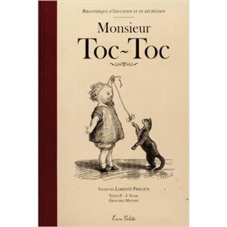 Monsieur toc toc