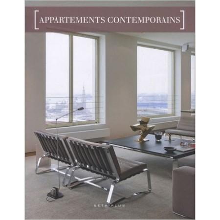 Appartements contemporains