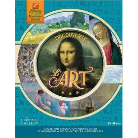 A la découverte de l'art