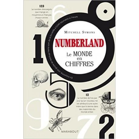 Numberland, le monde en chiffres