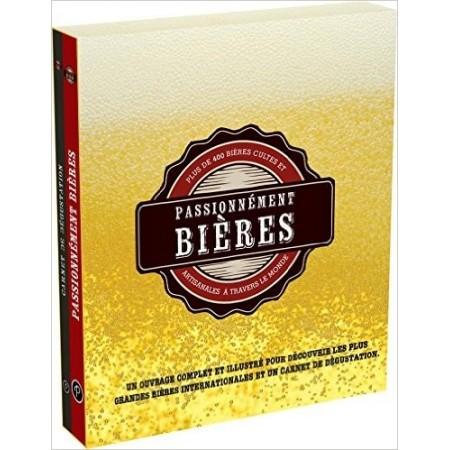 Passionnément Bières