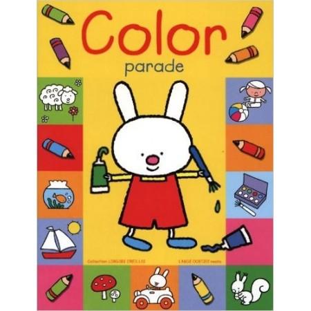 Color parade