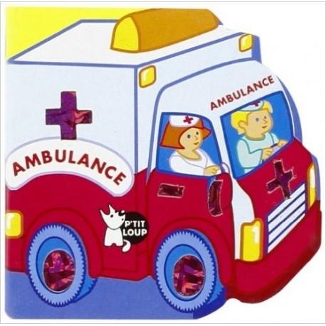 Ambulance (Minivoitures Brillantes)