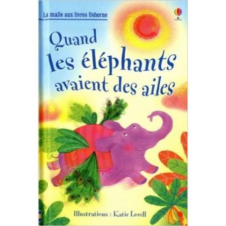 Quand les éléphants avaient des ailes