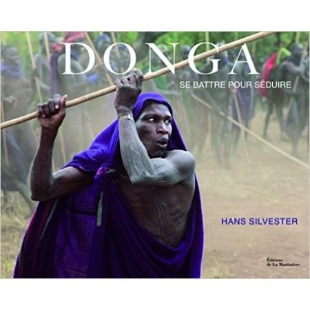 Donga - Se battre pour séduire