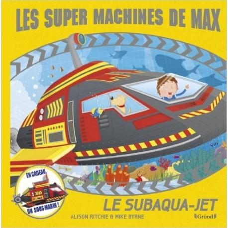 Les super machines de Max