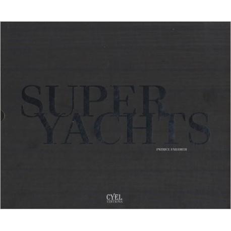 Coffret Super Yacht