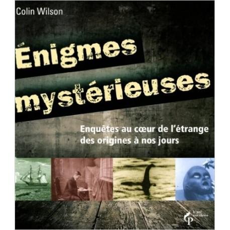 Enigmes mystérieuses