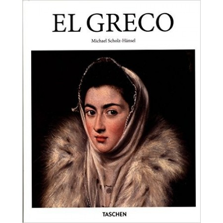 El Greco, Domenikos Theotokopoulos (1541-1614)
