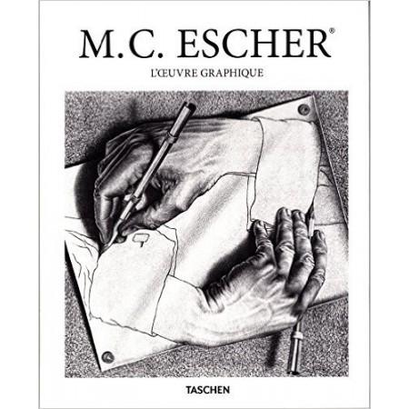 M. C. Escher. L' oeuvre graphique
