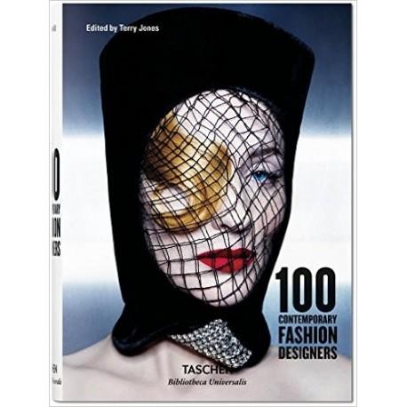 100 créateurs de mode contemporains