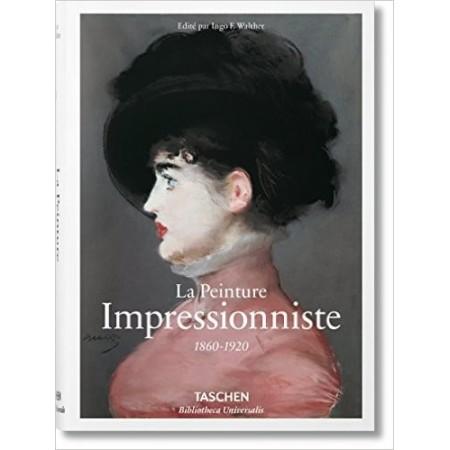 La peinture impressionniste (1860-1920)