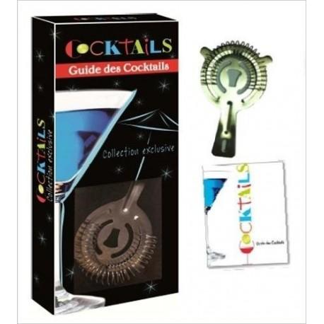 Guide des cocktails (Coffret)