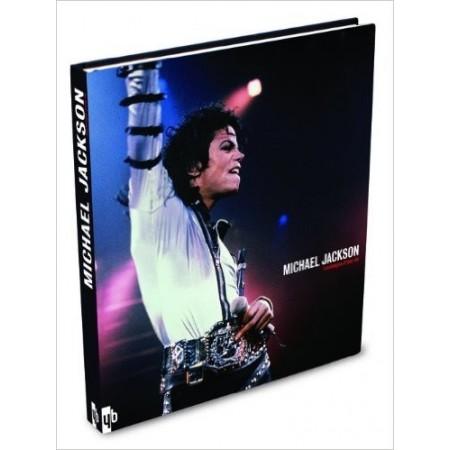 Michael Jackson - Les images d'une vie