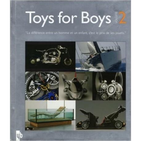 Toys for Boys : Volume 2