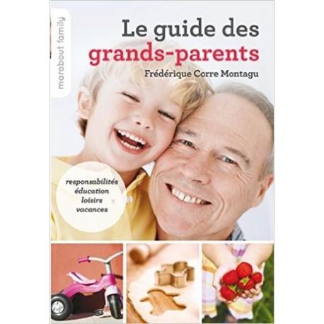 Le guide des grands-parents