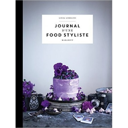 Journal d'une food styliste