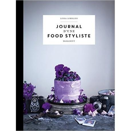 Journal d'une food styliste