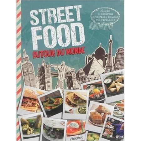 Street food autour du monde