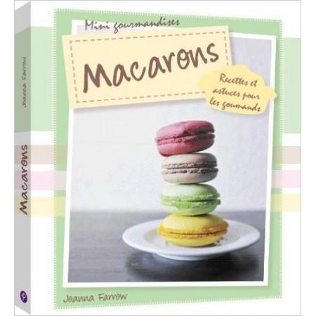 Macarons - La petite pâtisserie