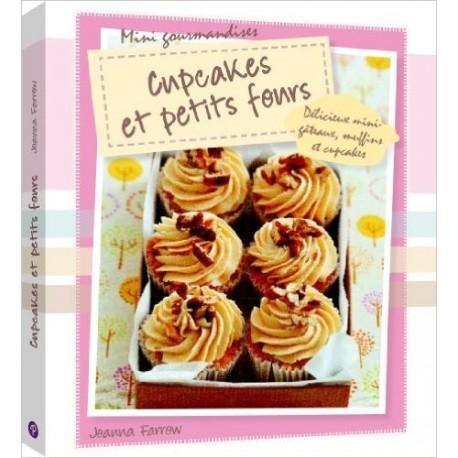 Cupcakes et petits fours
